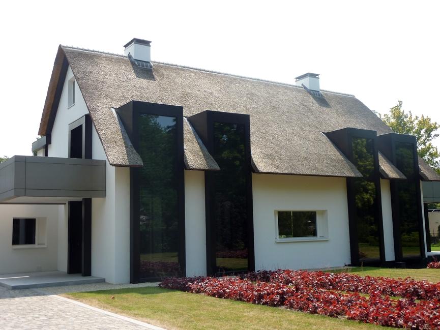 Villa Oisterwijk