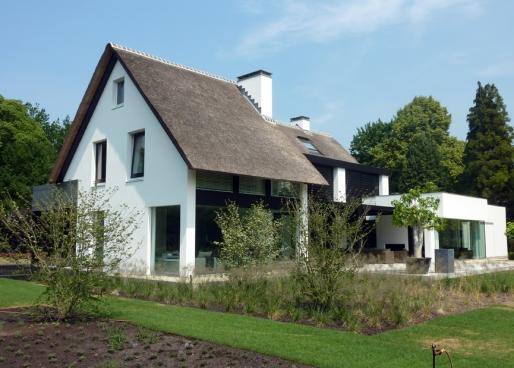 Villa Oisterwijk, Villa Oisterwijk