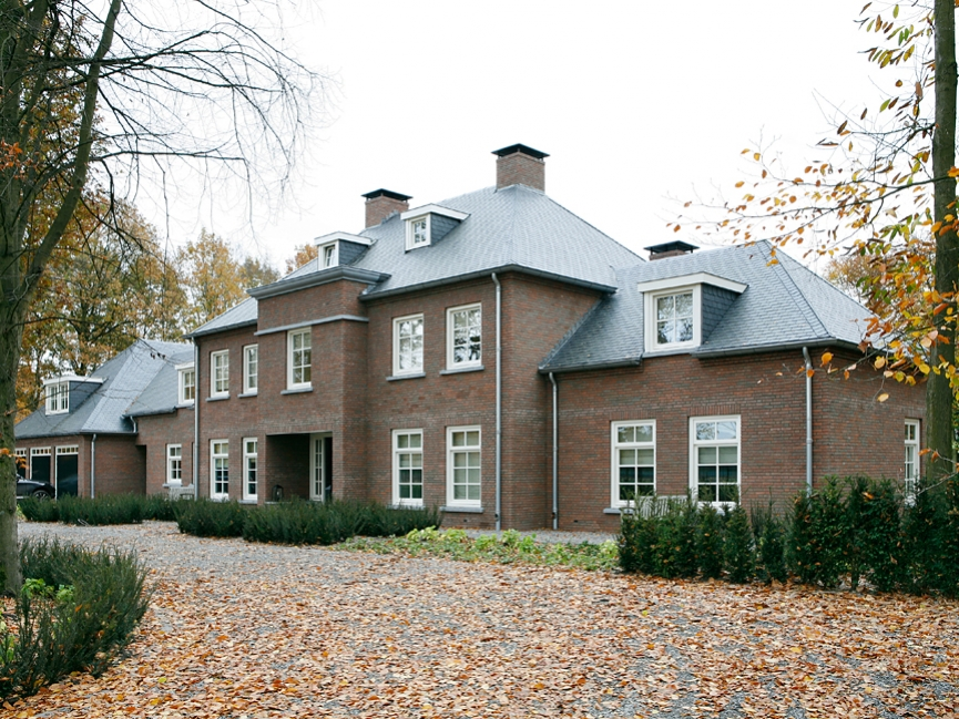 Villa Drunen