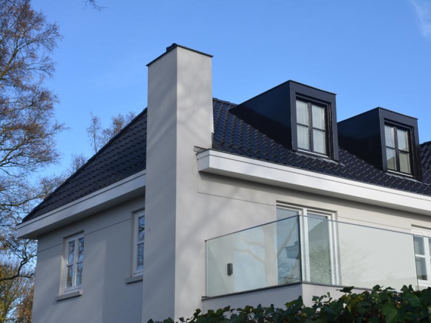 Restyle Villa Oisterwijk