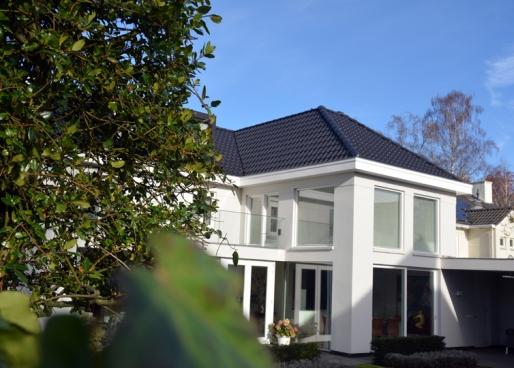 Restyle Villa Oisterwijk, Restyle Villa Oisterwijk
