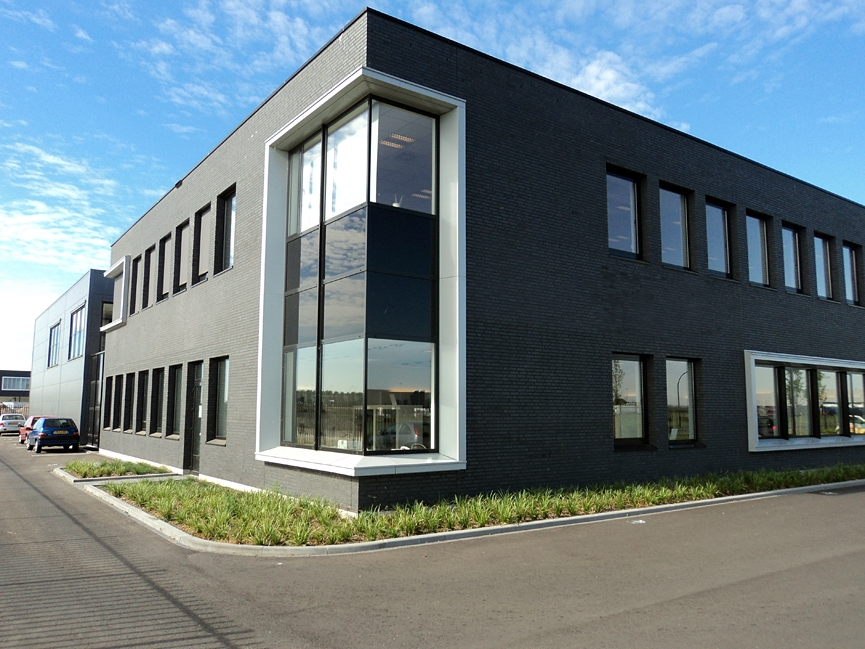 Bedrijfsgebouw Waalwijk