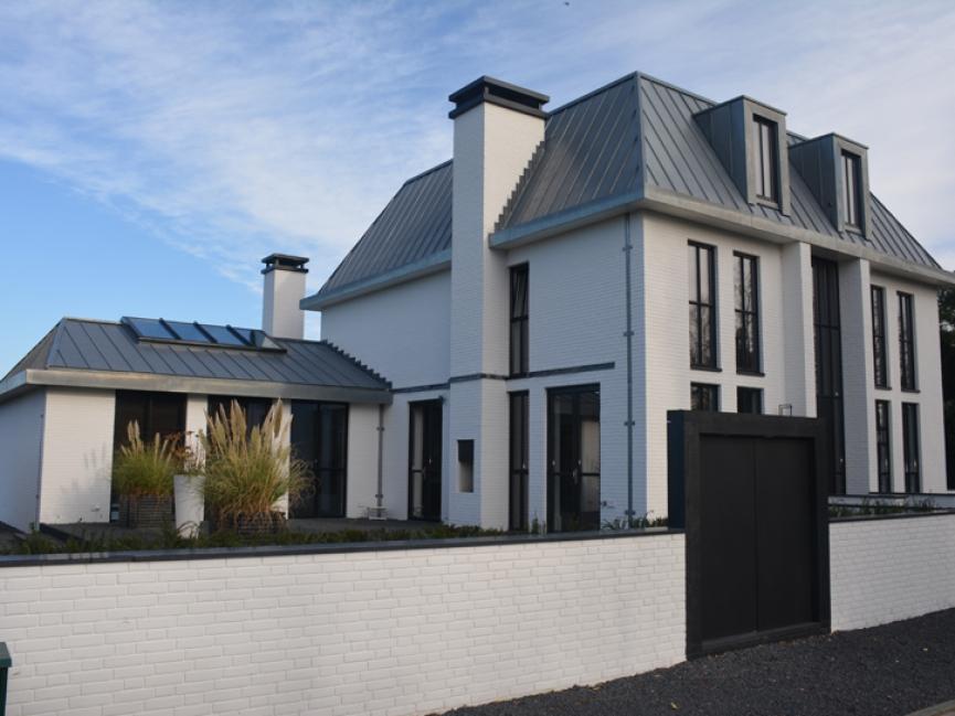 Landhuis Sprang-Capelle
