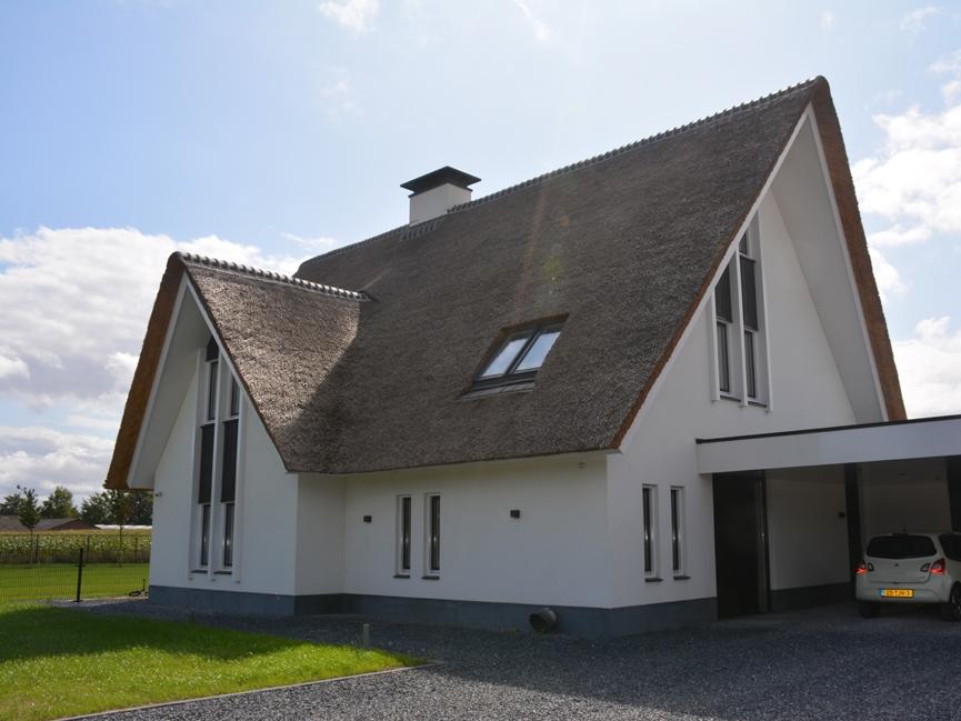 Villa Berkel Enschot