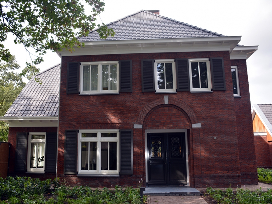 Villa Vught