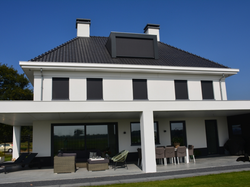 Landhuis Berkel-Enschot